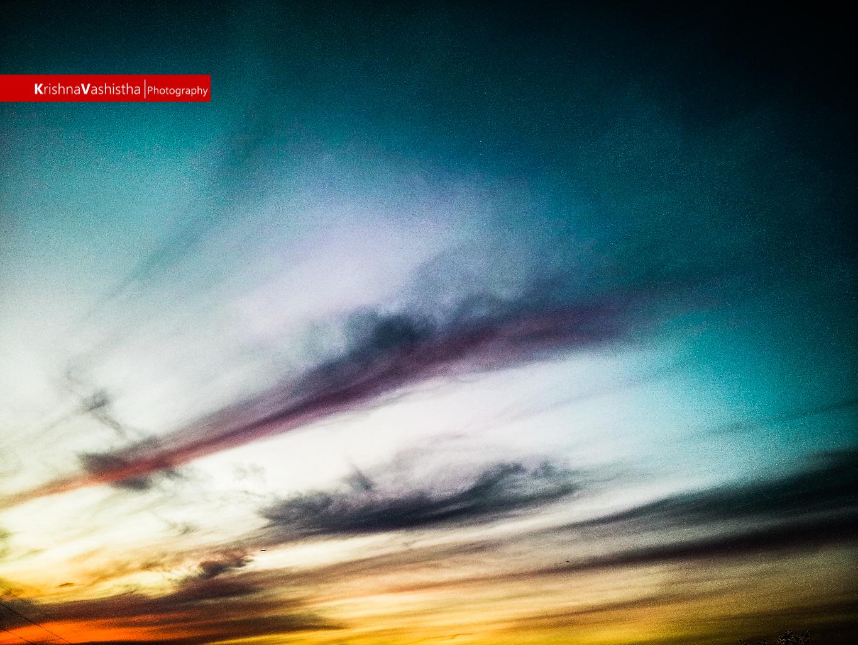 Sky Color Palette 2
